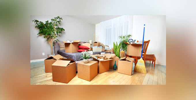 Here Is A Partial List Of Our Senior Move And Downsizing Services