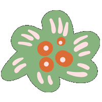 Flower illustration.