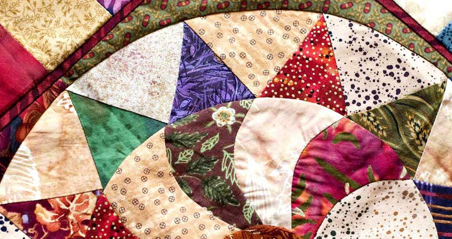 Dunnrite Transitions helped a client who had a passion for quilts.