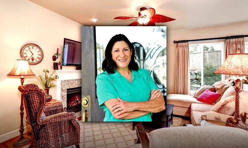Linda Dunn Senior Move Manager